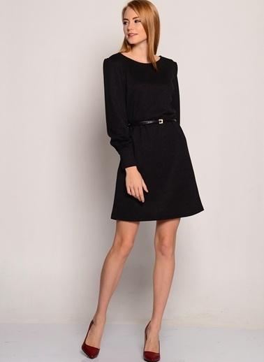 Fresh Company Elbise Lacivert